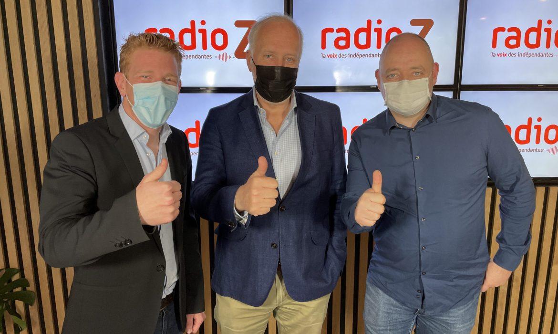 Equipe Radio Z